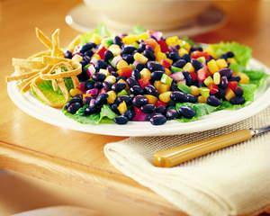 Best Black Bean Salad