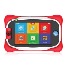 Nabi Jr Tablet Apps