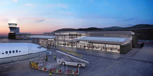 Saint Helena Airport