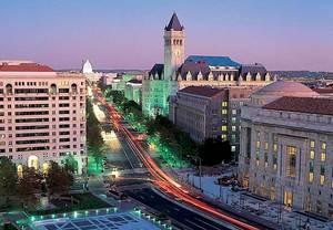 Washington, DC Hotels