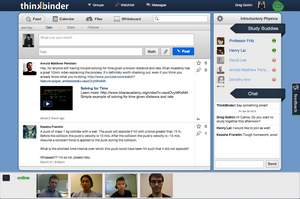 ThinkBinder Acquired by Echo360