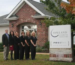 St. Louis Plastic Surgery Center, Copeland Cosmetic Surgery