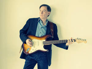 Singer/songwriter TJ Doyle