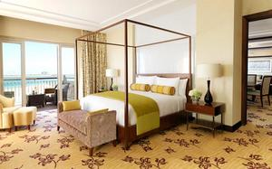 Luxury Hotel Dubai
