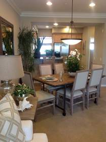 gated la homes, gated townhomes, private new homes