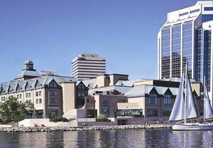 Halifax Downtown Hotel