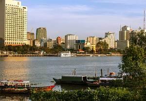 5 star hotel Saigon