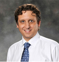 Richmond Orthopaedic Surgeon Dr. Jan-Eric Esway
