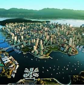 Vancouver Hotel Suites