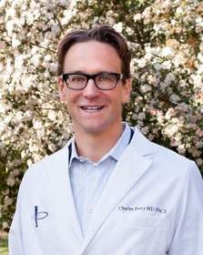 Sacramento Plastic Surgeon Dr. Charles Perry
