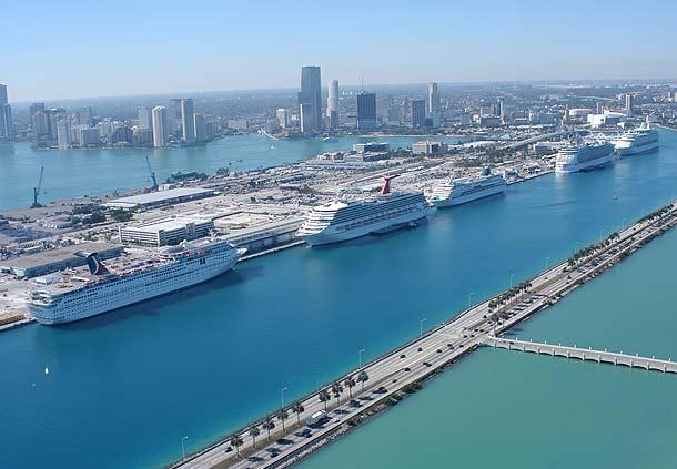 Hotel cerca de Sunny Isles en Miami