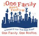 One Family Music Festival