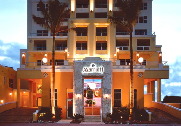 Miami South Beach Luxury Hotels
