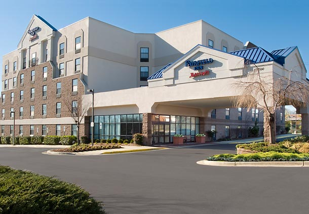 Hotel near Columbia MA