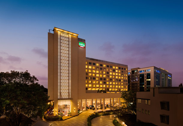 4 Star Hotels in Andheri