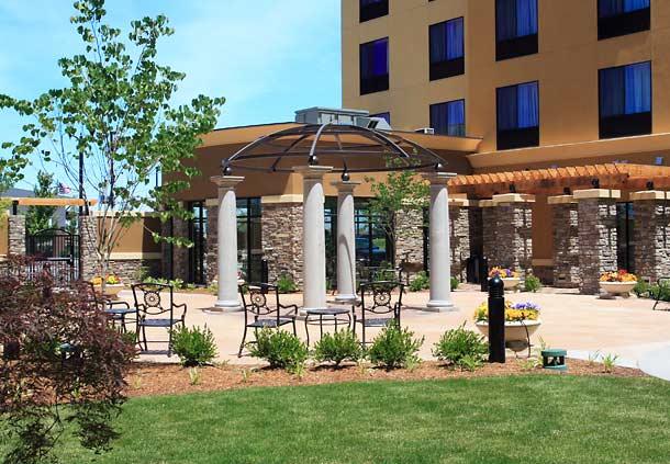 Boise Idaho Hotel