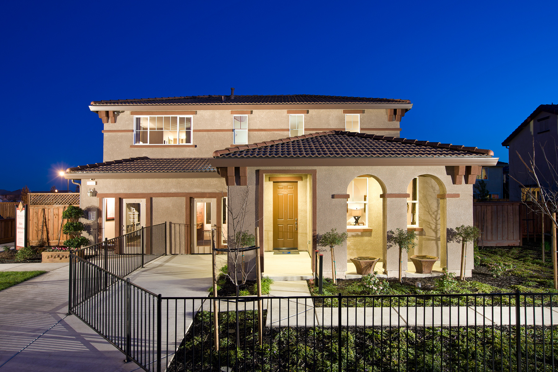 the ranch, model homes for sale, lathrop new homes