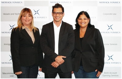 Mossack Fonseca & Co. Sponsors the International Film Festival of Panama