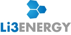 Li3 Energy, Inc.