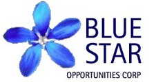 Blue Star Opportunities Corp.