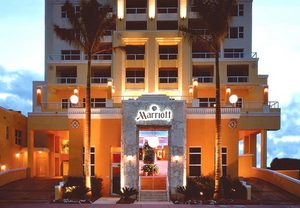 Miami South Beach Luxury Hotels