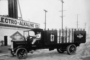 Clorox, centennial, 100th anniversary