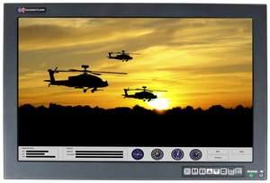 rackmount LCD monitor