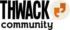 logo image of thwack online community
