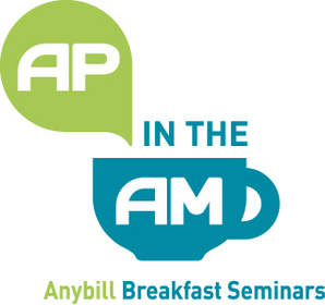 AP in the AM, Anybill Breakfast Seminar