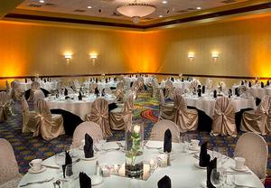 quinceanera venue houston