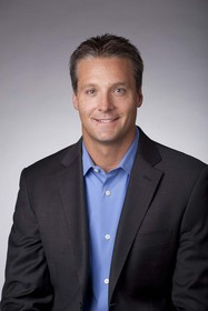Justin Scopaz, executive director, Data Capture/POS and Physical Security, Ingram Micro North America