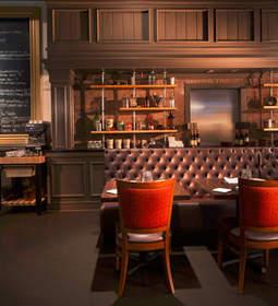 Crimson Tavern Restaurant Near Orlando Airport