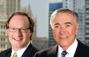 Dallas Plastic Surgeons C. Spencer Cochran and Jack P. Gunter, MD