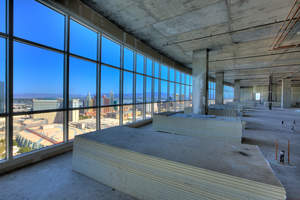 Penthouse condo at Panorama Tower II