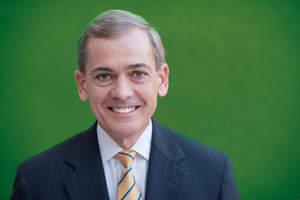 Steve Broadbent, Fulcrum Partners LLC