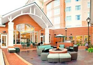 Long term suites outside Baltimore