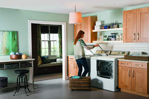 Photo courtesy of GE Appliances