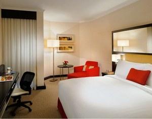 Riyadh business hotel