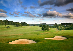Maidstone Kent golf course
