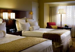 Family Friendly Washington DC Hotels