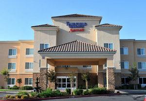 Fresno Clovis hotels