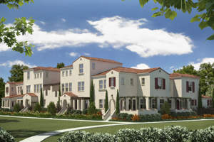 agave, irvine townhomes, irvine real estate
