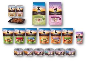 Hill's, cats, dogs, Ideal Balance, pet, food, foods, treats
