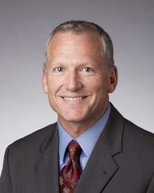 Brian Wiser, senior vice president, Specialty, Direct and Consumer Markets, Ingram Micro North America