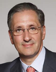 Ivan Marten, BCG senior partner