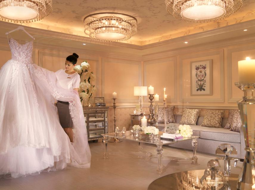 Abu Dhabi Wedding Venues