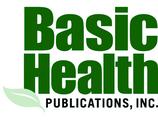 Basic Health Publishing; Dr. Christine Horner, M.D.