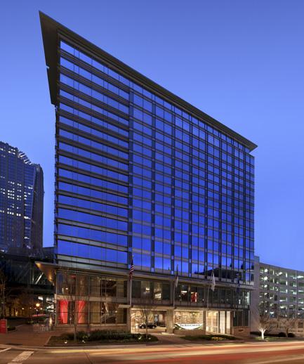 Charlotte NC Hotels