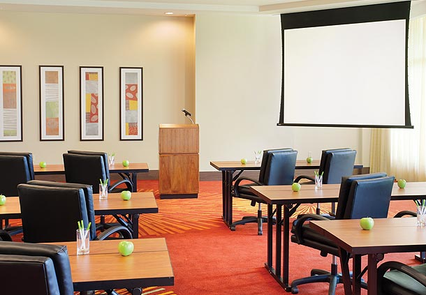 Meeting rooms near Miami airport