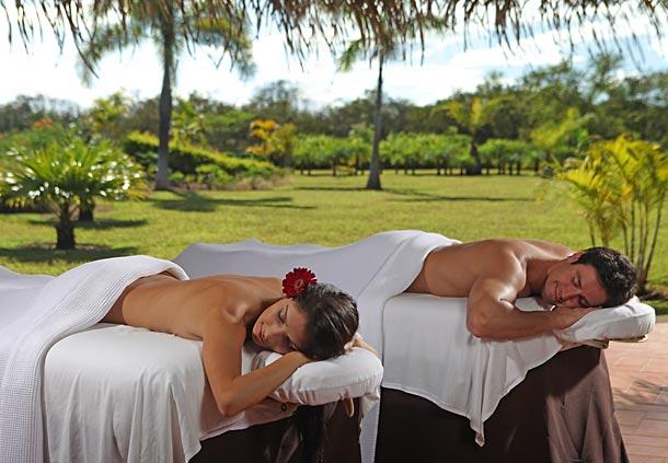 Spa en Guanacaste